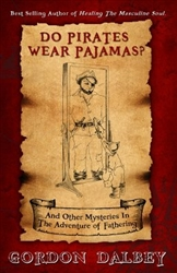 Do Pirates Wear Pajamas?