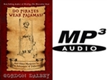 Do Pirates Wear Pajamas? - MP3