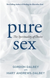 Pure Sex: The Spirituality of Desire