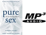 Pure Sex: The Spirituality of Desire - MP3 Download